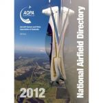 AOPA National Airfield Directory 2012/2013
