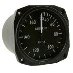 Airspeed Indicator 20-120 knots