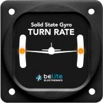 Belite - Turn Rate Indicator