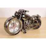 Motor Bike Alarm Clock