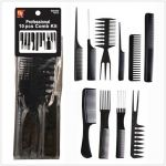 Comb Set - 10pc