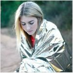 Emergency Insulation Survival Blanket