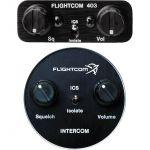Flightcom 403 Stereo
