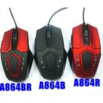 Gaming Mouse 6D Corded