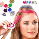 Hair Chalk - 4 colour pack