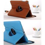 Ipad Mini Swivel Case - Kneeboard with Map Pocket
