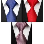 Mens Ties - Latest Style