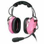 Pilot Girls Headset