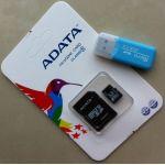 SD Card 128gig High Speed Class 10