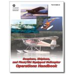 Seaplane, Skiplane & Float Operations Handbook