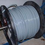 Tefzel 4 Gauge Power Cable