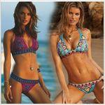Tankini Bikini Bathers
