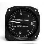Verticle Speed Indicator 2-1/4