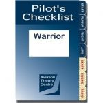 Pilot Checklist - Piper Warrior