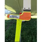 Pitot Tube Cover - Angled