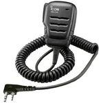ICOM speaker mic