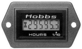 Hobbs Meter - Digital (2pin)
