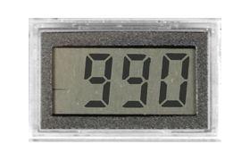 Belite - Mini Volt Meter