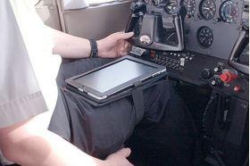 iPad Genesis Kneeboard