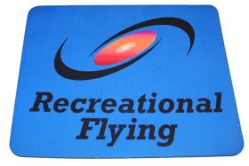 Recreational Flying Coaster