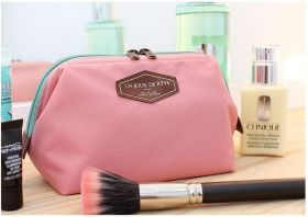 Cosmetic Pouch Makeup Bag