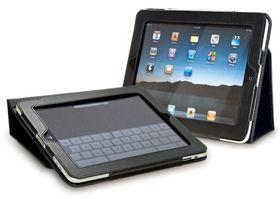 iPad Portfolio Kneeboard