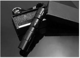 Mini Led Cree T6 Waterproof Flashlight