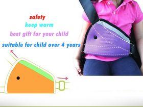 Child Seat Belt Adjuster
