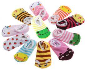 Baby Non Slip Floor Socks