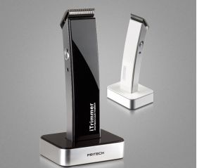 Pritech Pro Cordless Hair Clippers