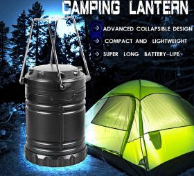 LED Lightweight Lantern
