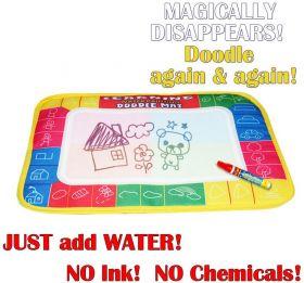 Water Drawing Board