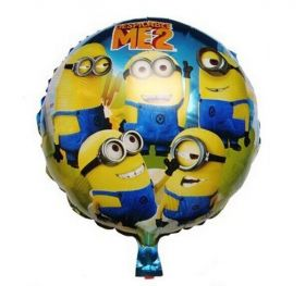 Despicable ME Minions Party Balloons