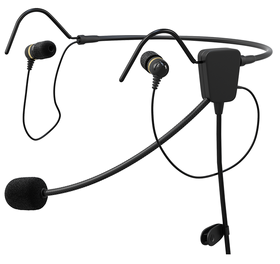 FARO Lightweight In Ear Headset
