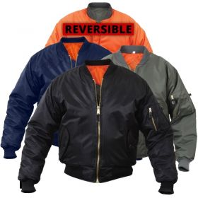 Adult MA-1 Jackets