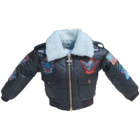 Childrens Bomber Jacket
