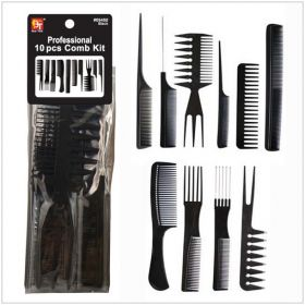 Comb Set - 10pc