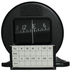 Compass - Pedestal