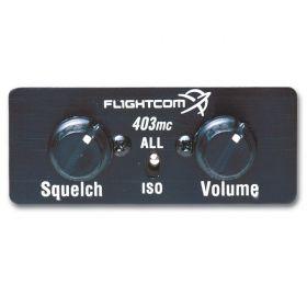 Flightcom 403mc