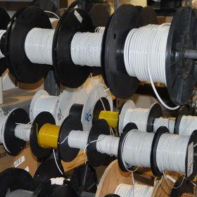 Tefzel Hookup Wire