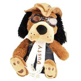 Dusty the Dog Aviator