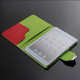 Ipad Mini 2 Colourful Striped Case