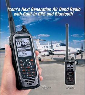 ICOM IC-A25NE