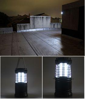 LED Lightweight Lantern