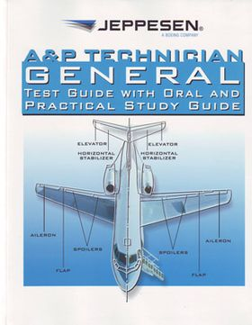 A&P Technician General Test Guide